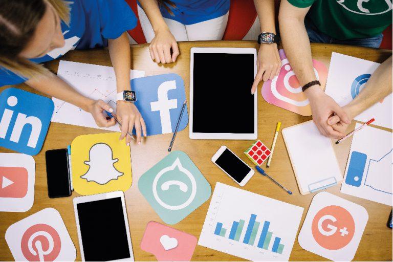 Marketing digital GR