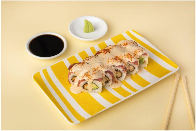Sushi pop 2