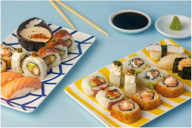 Sushi pop 3